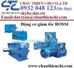 Hộp giảm tốc rời ROSSI cốt âm - Mr.Đat 0932 048 123