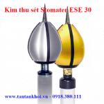 Kim thu sét Stomaster-ESE-15, Stomaster-ESE-30, Stomaster-ESE-50, Stomaster-ESE-60 tại Đà Nẵng