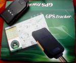 Định vị toàn cầu GPS-XM38