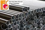 Thép ống mạ kẽm giá cạnh tranh nhất HCM