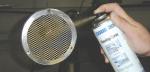 WEICON Brass Spray