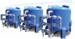 Hệ thống làm mềm nước công nghiệp công suất lớn