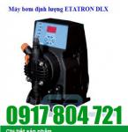 Bơm định lượng Etatron DLX0105-MA/AD. LH: 0917804721