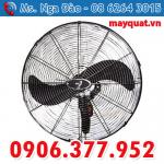 Quạt treo công nghiệp Asia L24001