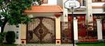 Lý Do Vì Sao Nên Lựa Chọn Cổng Cửa Nhôm Đúc Minh Anh