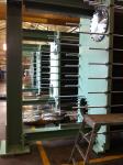 Thiết bị trao đổi nhiệt - nhà máy giấy