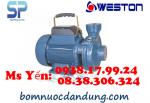 Máy bơm nước ly tâm lưu lượng lớn Weston 1DK–16- giá tốt nhất thị trường