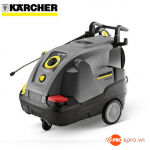 Máy rửa xe hơi nước nóng Karcher HDS 6/14C