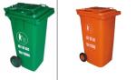 thùng rác nhựa y tế được sử dụng các điểm tập kết rác công cộng