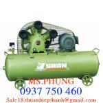 Máy nén khí Swan - Fusheng