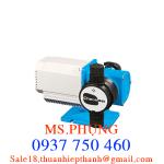 Máy bơm định lượng Cheonsei KS-12-PTC-HWS-S