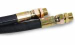 Ống dẫn khí cao áp dài 1.5m, đầu 1'' hãng Fiac - Ý
