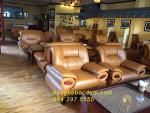 Tư vấn chọn chất liệu sản phẩm bọc ghế sofa siêu đẹp