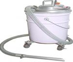 Máy hút bụi khí nén Aquasystem APPQO400 EX