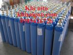 Khí nito, bình khí nito, mua bán khí nito, nạp khí nito giá rẻ.