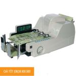 Bán máy đếm tiền giá rẻ tại TPHCM