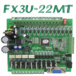 Board mạch FX1N-22MT