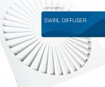 Miệng gió ADF - SWIRL DIFFUSER