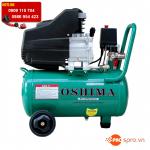 Máy nén khí mini dùng để bơm bánh xe, cho tiệm rửa xe, phun sơn