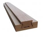 Ray trượt gỗ