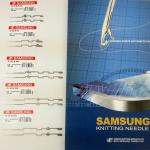 Kim máy dệt tròn Samsung chính hãng tại VN