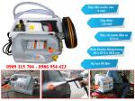 Máy rửa xe mini dùng trong gia đình, cơ quan, nhà hang, khách sạn