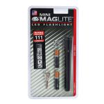 Đèn pin maglite LED nhỏ gọn trong tầm tay