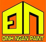 sơn chống gỉ epoxy