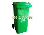 Tìm đại lý cung cấp thùng rác nhựa trên toàn quốc