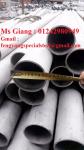 INOX ống đúc 304