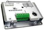 Woodward controller