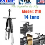 Cảo vòng bi, bạc đạn 2 chấu, 14 tấn, 25 - 381mm,