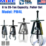 Posilock PM4L - Bộ cảo 2-3 chấu, 6-20 tấn