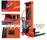 Xe nâng bán tự động 1.5 tấn cao 2m giá rẻ - siêu cạnh tranh liên hệ 01208652740 - Huyền