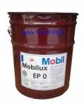Mỡ Mobilux EP 0, Dầu mỡ nhờn, daumocongnghiep.com.vn