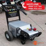 Máy rửa xe áp lực cao PROJET P3000-15