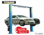 Hướng dẫn lắp đặt cầu nâng 2 trụ sửa xe chuyên dụng tốt nhất