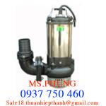 Máy bơm chìm nước thải NTP HSM280-11.5 26