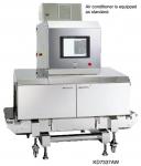 Máy dò tạp chất bằng tia X (Xray
