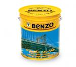 Sản phẩm sơn dầu phủ màu Alkyd Benzo 17.5 lít sáng bóng