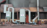 Hệ thống xử lý khói, bụi lò hơi, xử lý bụi xưởng may, xử lý khí thải