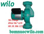 Bơm tuần hoàn nước nóng WiLo PH-254E hàng chính hãng