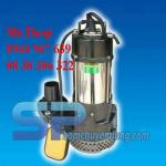 Bơm Chìm Hút Nước Thải Có Phao NTP HSM280-1.75 26 (P)