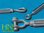 Tăng đơ cáp thép giá rẻ, chất lượng cao tại TP.HCM