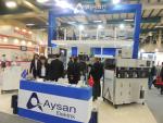 tủ RMU trung thế thổ nhĩ kỳ AYSAN