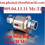 Cảm Biến Kiểm Soát Rò Rỉ - Cảm Biến IFM CTC CO.,LTD