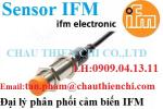 Cảm Biến Nhiệt Độ - Cảm Biến IFM CTC CO.,LTD
