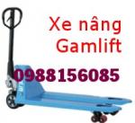 xe nâng tay gamlift 2500kg tiêu chuẩn Mỹ HOTLINE 0988156085 Ms HẬU