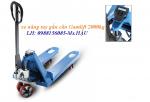 ___CC Xe nâng tay gắn cân 2000kg Gamlift E20V. lh 0988156085-Hậu___