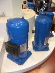 Phân phối máy nén lạnh Danfoss SM185 trên toàn quốc